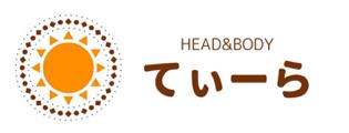 HEAD&BODY てぃーら/札幌市豊平区平岸